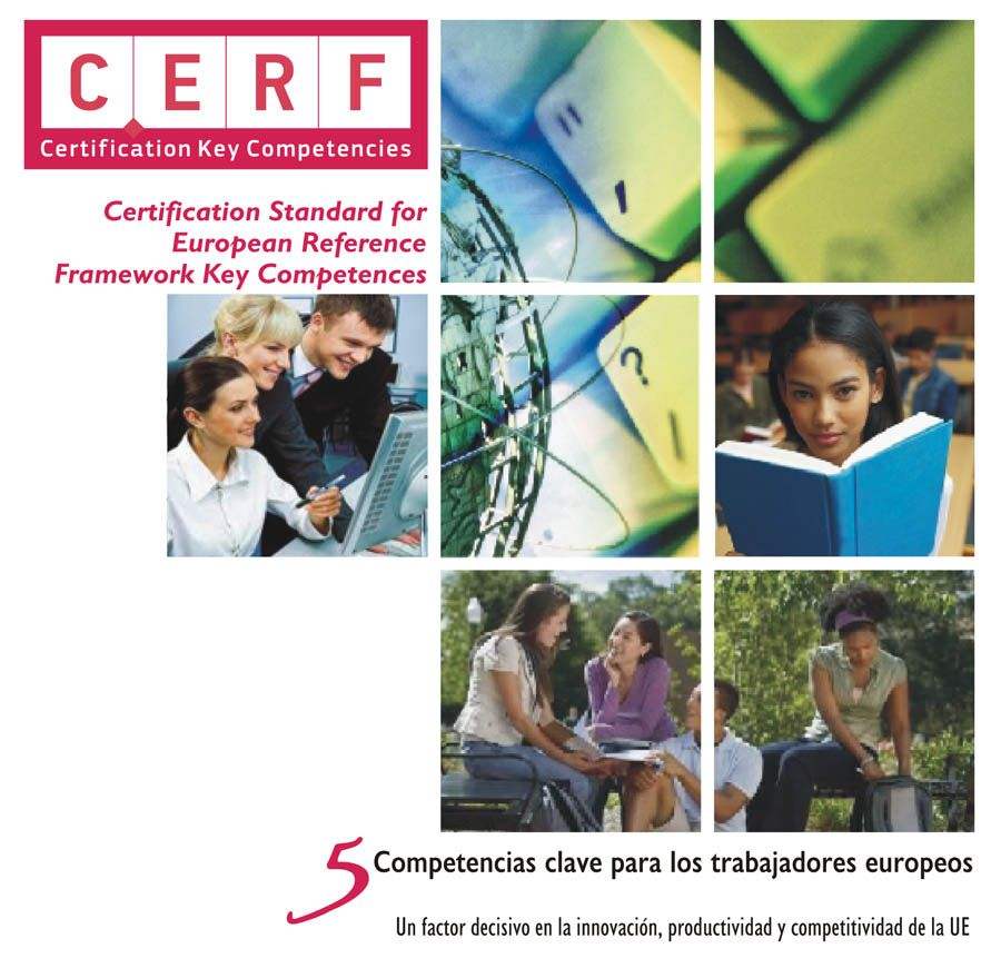 CERF BOOKLET