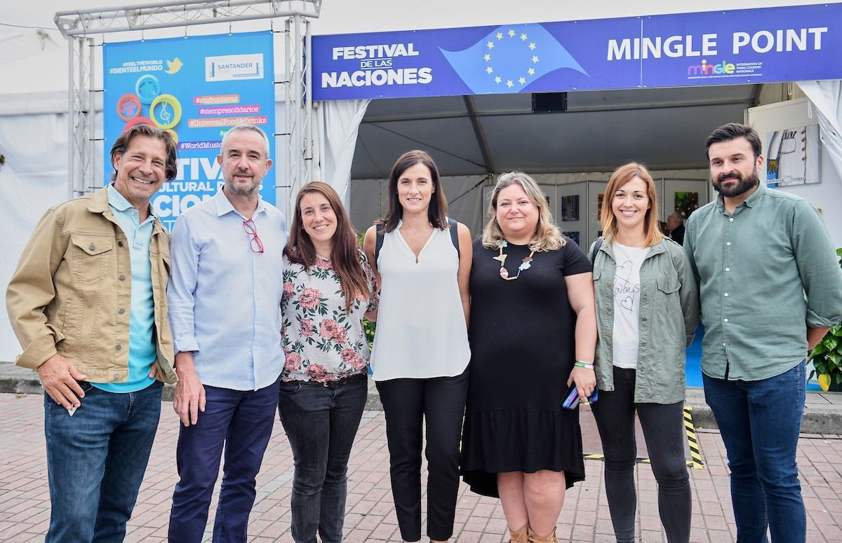 Mingle - Noticia Mingle Point
